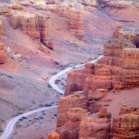Чарынский каньон :: Максим Рожин