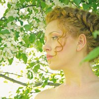 мария2 :: лилия ризванова