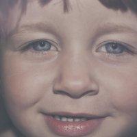 Взгляд дочери :: Андрей Дыдыкин