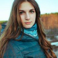 взгляд в душу.. :: Анастасия Лаптева