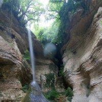 Шакуранский водопад :: Ирина Барышникова