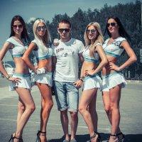 RDS2014 :: Сергей Максимов