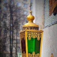 Красивый фонарь :: Ксения Базарова