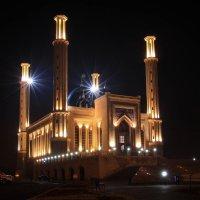 Мечеть :: Polyak U-Ka
