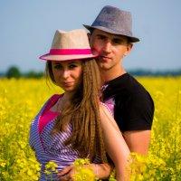 Пара :: Alex Tarasov