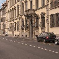 Одним глазком на Италию :: Борис Гольдберг