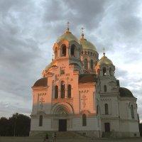 Спокойствие веры :: Виталий Павлов