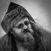 викинг :: Vasiliy V. Rechevskiy