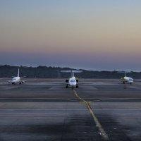 sleeping planes :: Дмитрий Иванов