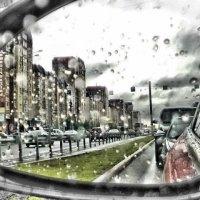 городская улица :: Marina Pelymskaya
