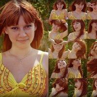 Вика :: Арина Большакова