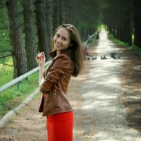 159 :: Anastasia Ionova