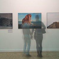 Фотографии и зрители :: Андрей Вигерчук