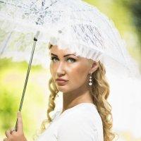 Невеста :: Сергей Авсеенко