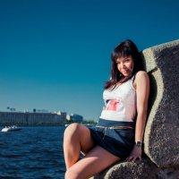 1 :: zwolena Мария Бондаренко