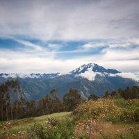 Просто пейзаж в Перу :: сергей агаев