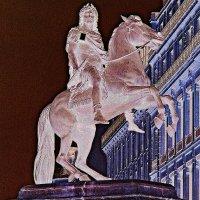 Людовик XIV :: Александр Корчемный
