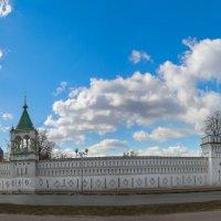 Николо-Угрешский монастырь :: юрий макаров