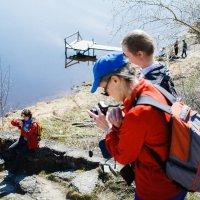 Туристы :: Надежда Акимова