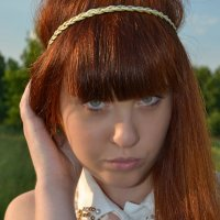 Girl :: Алексей Клименко