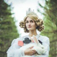 Принцесса :: Любовь Kozochkina