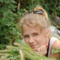 леся.... :: Марина Брюховецкая