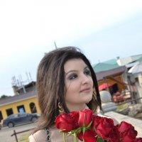 )) :: Наира Гасанова