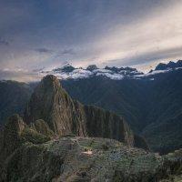 Мачу Пикчу :: сергей агаев