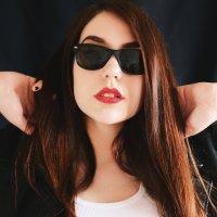 Rock style :: Анна Денисова