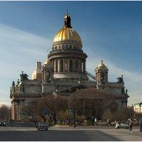 Собор *** Тhe Cathedral :: Александр Борисов