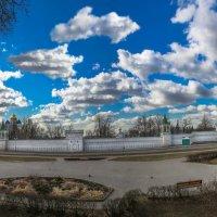 Россия православная. Николо-Угрешский монастырь. :: юрий макаров