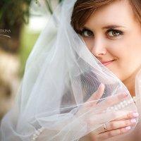 Улыбка невесты :: Юлия Вяткина