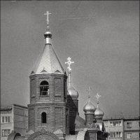 Церковь Иоана Предтечи Каинска :: Ольга