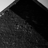 Black paint. :: Дима Дорощенок