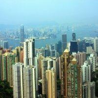Гонконг. :: Александр TS