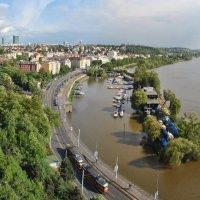 Прага (7) :: Владимир Клюев