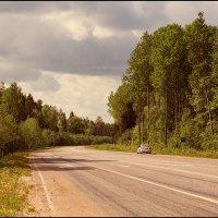 Пути-дороги :: Евгений Никифоров