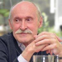 О психологии мужчин от юных лет и до седин... :: Александр Тарасенков
