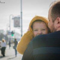 Семейная прогулка :: Олеся Денискова