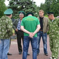 Бывших точно не бывает... :: Николай Варламов