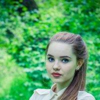 *** :: Вадим Ключкин