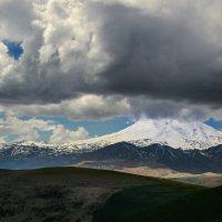 Опять облака :: Вячеслав Филиппов