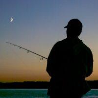 Рыбак :: Дамир Фото73