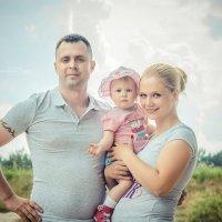 семья :: Алексей Жариков
