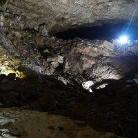 Новоафонская пещера :: Алексей С.