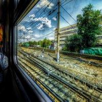 У окна :: Игорь Иванов