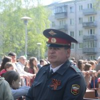 9 мая 2014 :: Алексей Короткевич