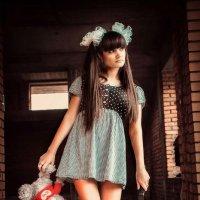Детская :: Настёна Рычкова
