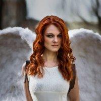 Ангел :: Георгий Чернядьев
