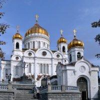Москва (4) :: Владимир Клюев